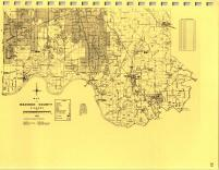 Map Image 026, Madison County 1974
